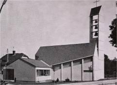 Bau 1968