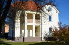 Gustav Adolf Haus